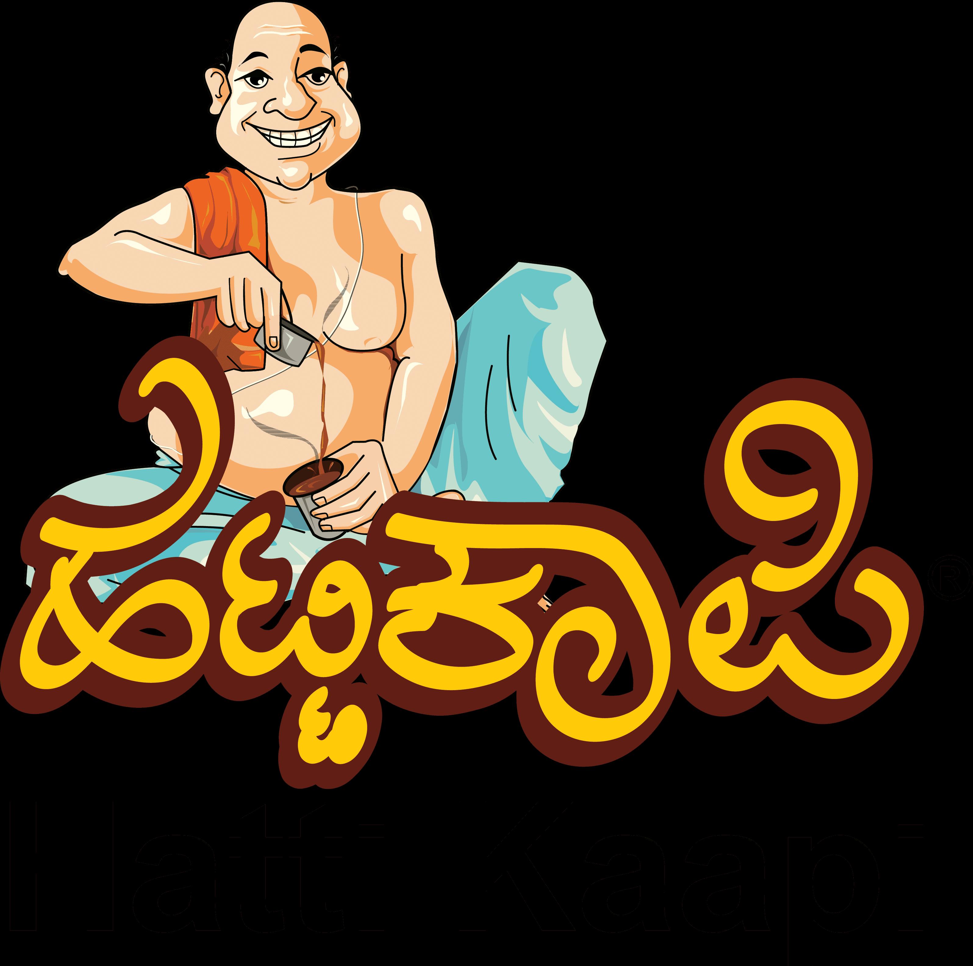 Hatti Kaapi Logo