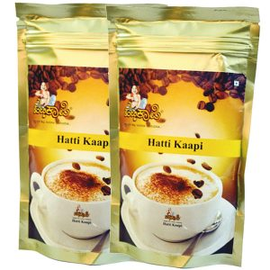 hatti kaapi filter coffee powder