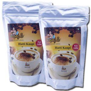 Pure Filter Coffee Powder by Hatti Kaapi
