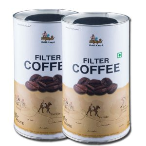 Pure Filter Coffee Powder