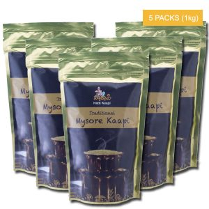 Mysuru blend filter coffee powder