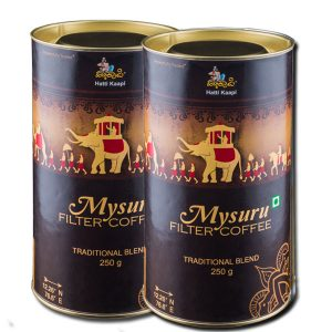 Mysuru Filter Coffee Powder